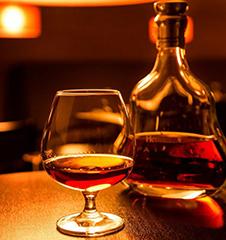 Armagnac - Brandy - Cognac