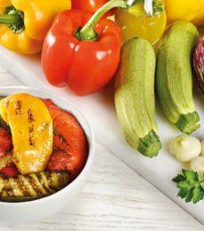Contorni di verdure