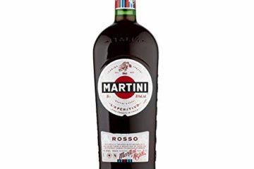 MARTINI ROSSO LT.1 X 6